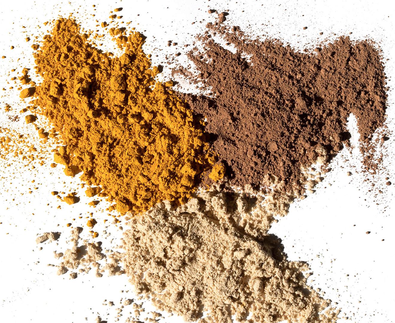 superfood powder, superfood elixir