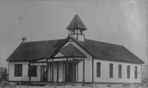Antler's School