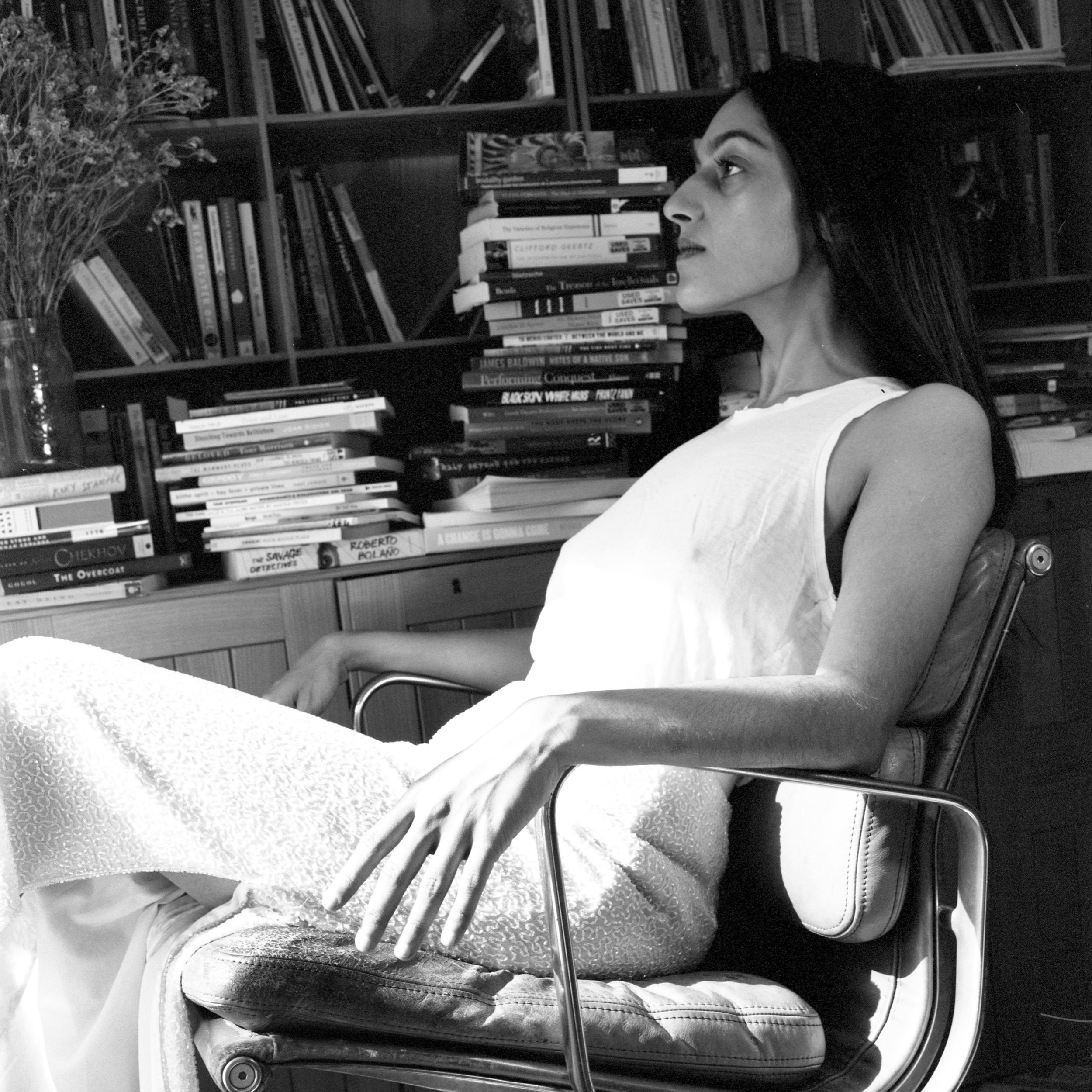 Deepali Gupta - Nothing to hide.