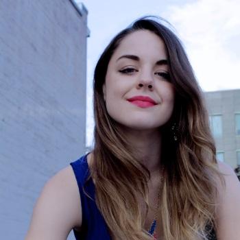 Courtney Sheehan - Queen of film.