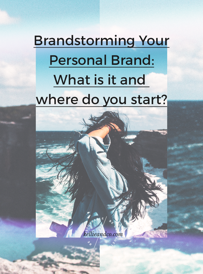 personal brand what is it_kellieandco