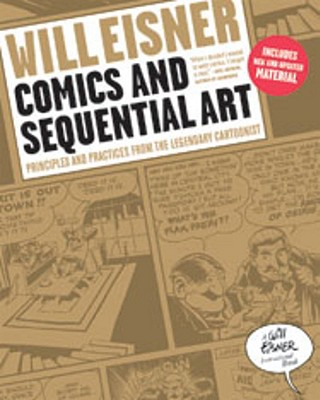 Comics and Sequential Art        Will Eisner