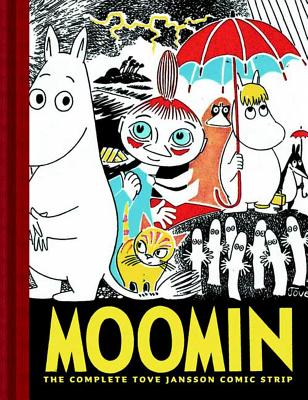 Moomin Book One        Tove Jansson
