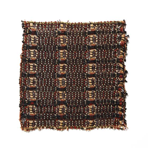 Mixed Yarns 8 x 7.75 in 2006