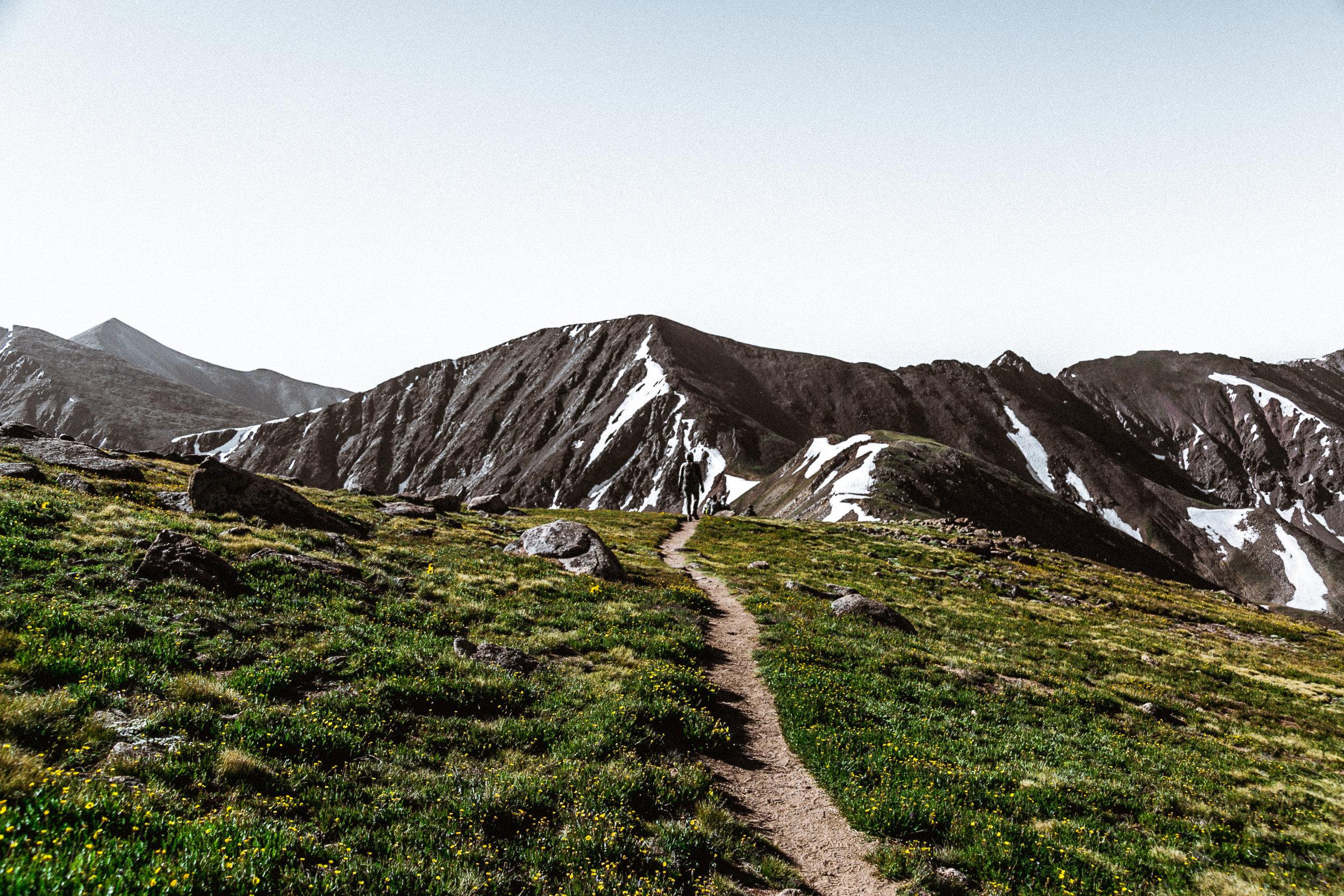 The Rockies -