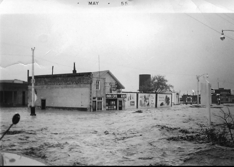 The Floods -