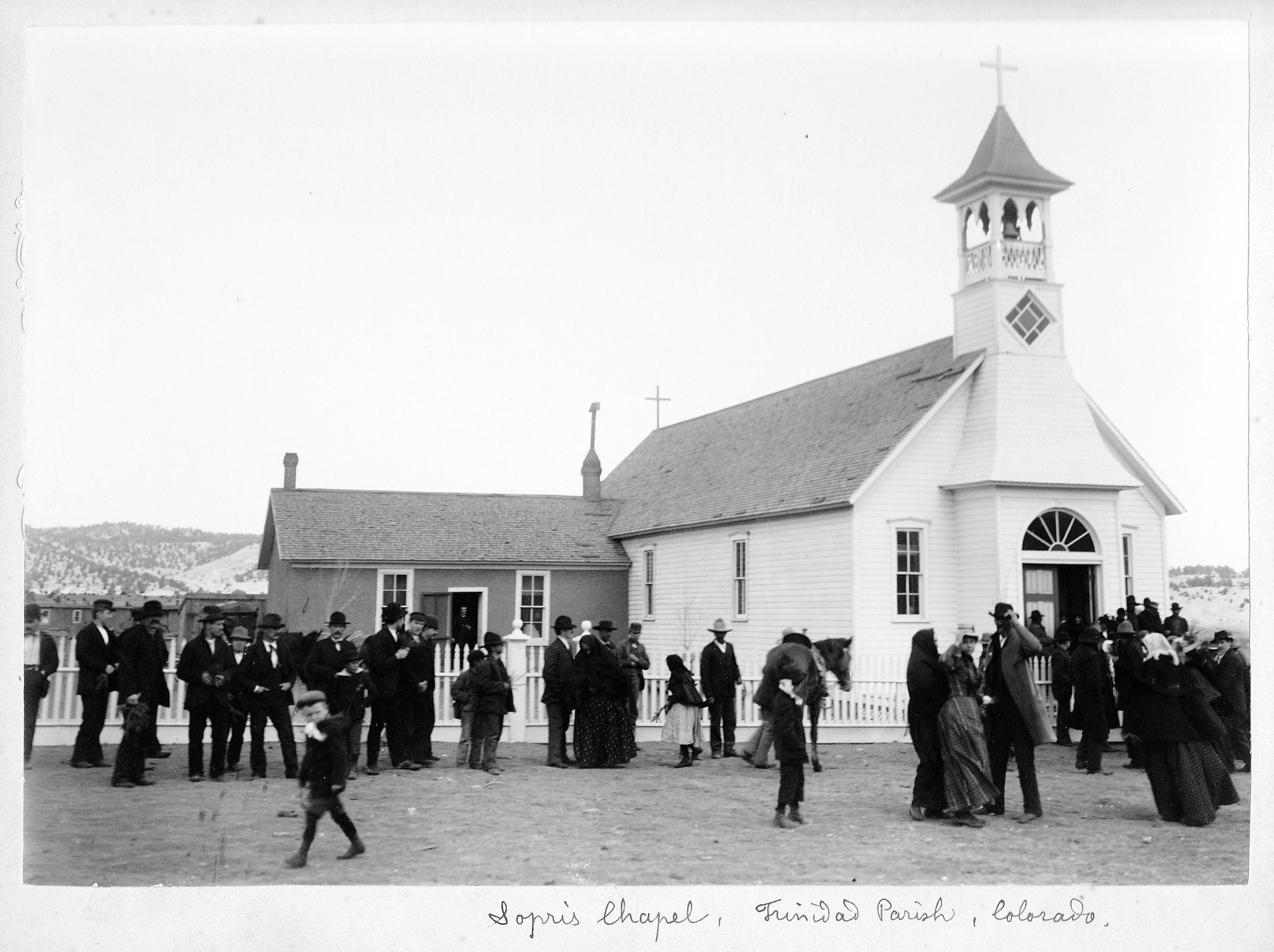 St. Thomas Church -