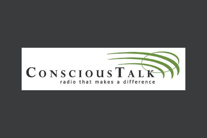 Conscious Talk Podcast