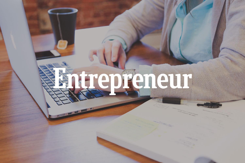 Entrepreneur Articles