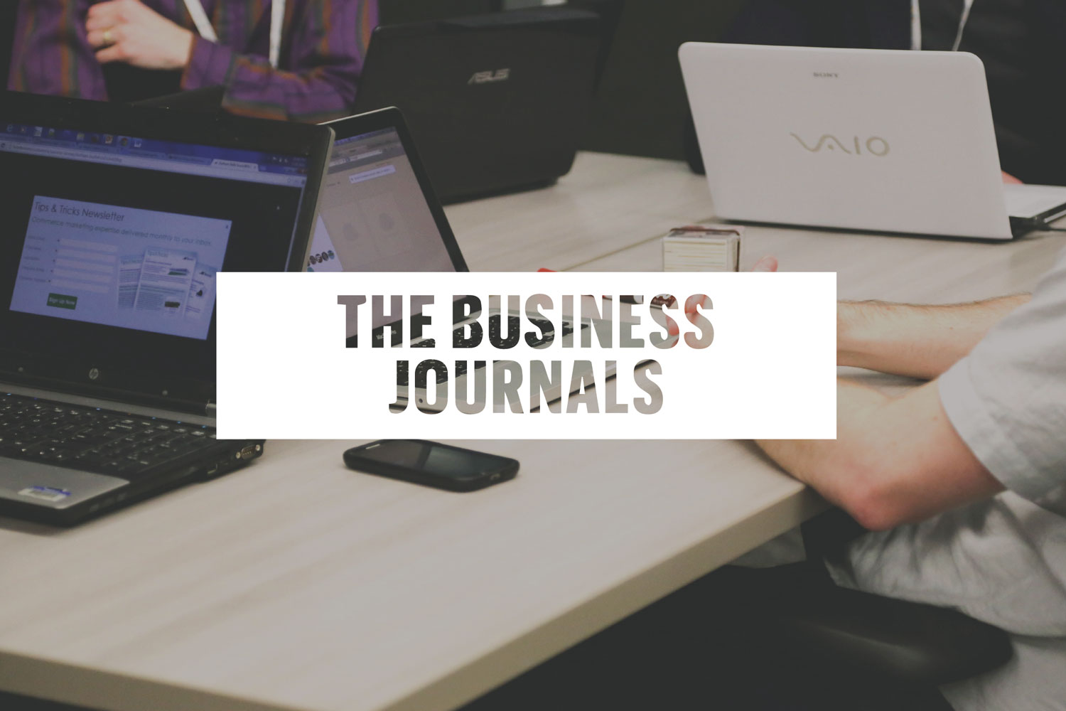 The Business Journals Articles