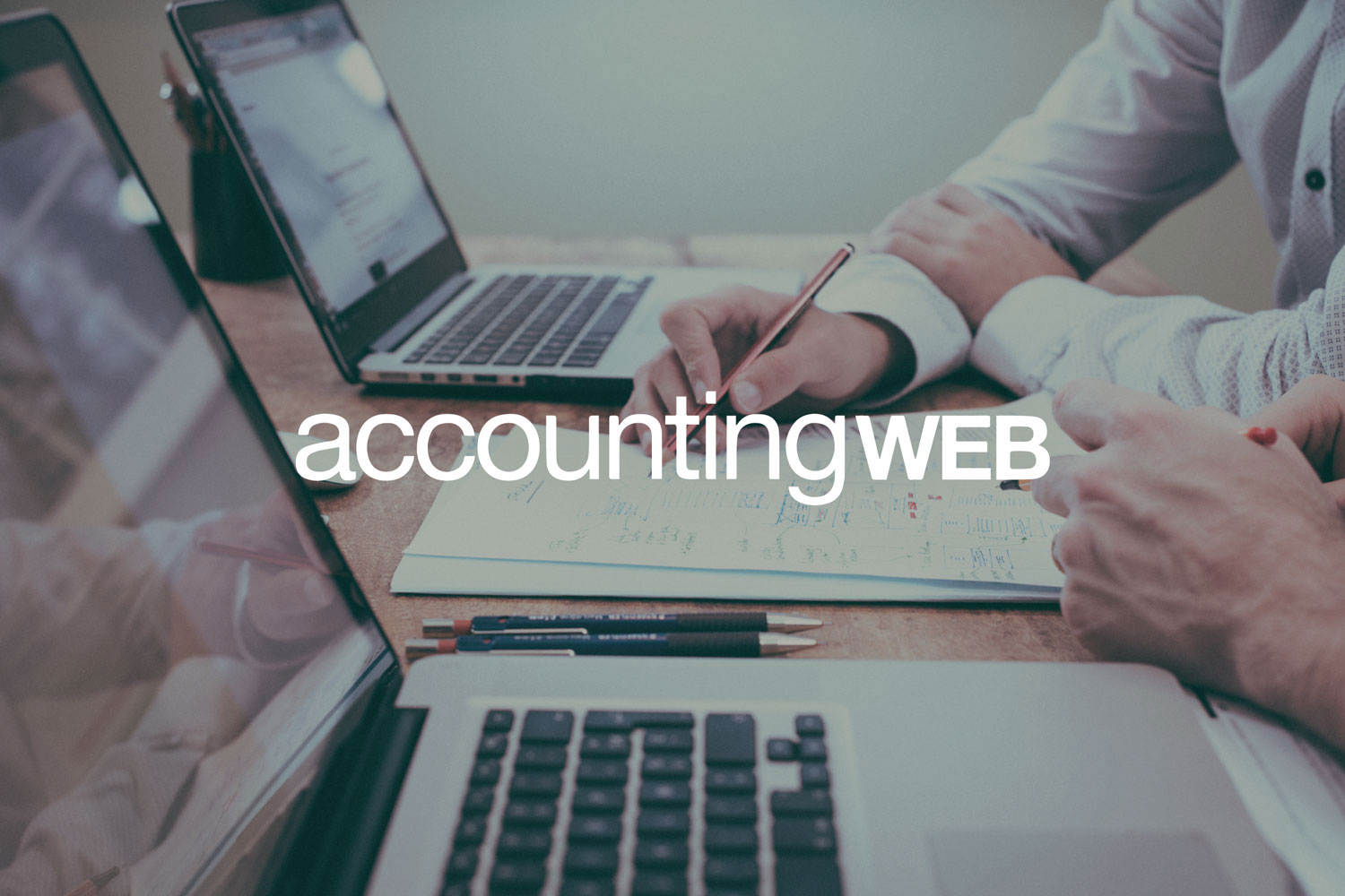 Accounting Web Articles