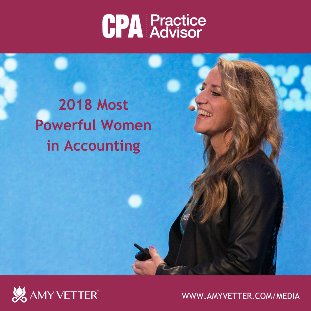 2018 Most Powerful Women in Accounting