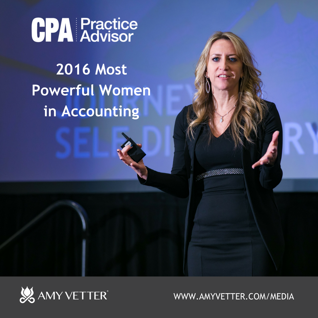 2016 Most Powerful Women in Accounting
