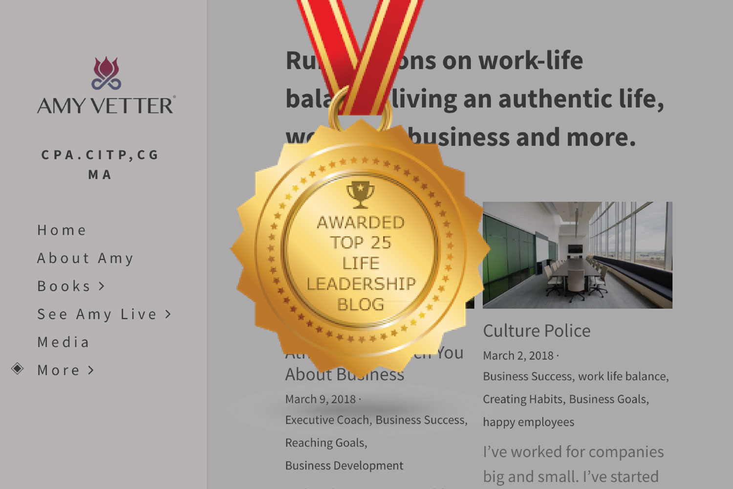 Top 25 Life Leadership Blogs and Websites to Follow
