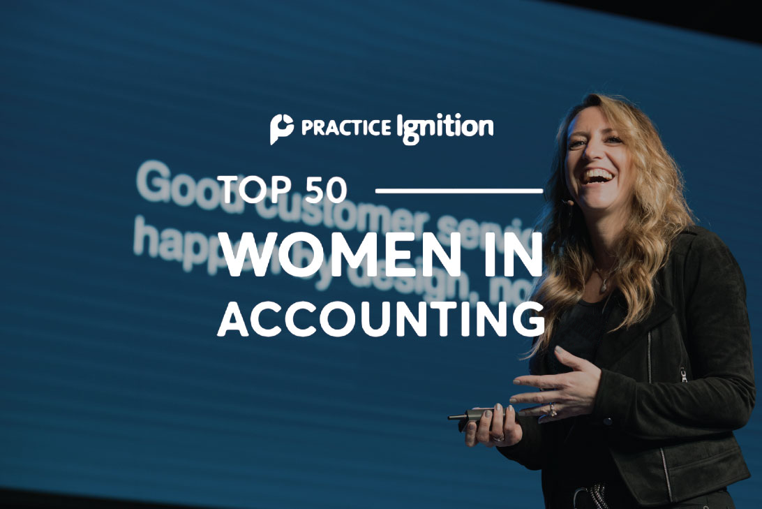Top 50 Women in Accounting 2017