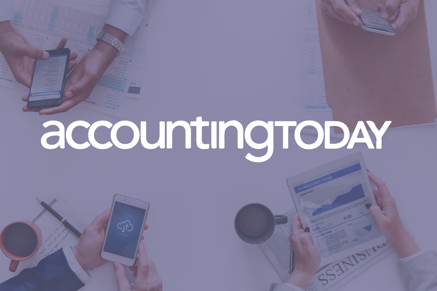 Accounting Today: August 2018