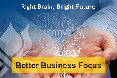 Right Brain, Bright Future