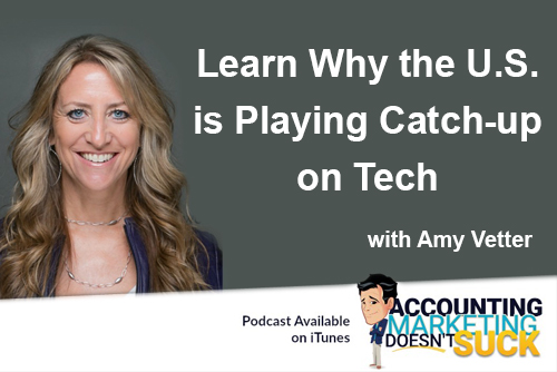 Podcast - Accounting Marketing Doesn't Suck