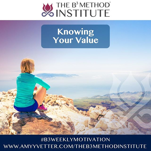 Knowing Your Value⠀ You've heard of Imposter Syndrome, right? That all-too-common psychological response causing you to feel inadequate and believe you lack the skills to succeed. None of us is immune to this occasional lack of confidence. ⠀ ⠀ For evidence, look no further than Harvard Business School, a mecca for talented, high-achieving individuals. When admitted students were asked if they felt they were there because the admissions committee made a mistake, a mind-boggling two-thirds of students raised their hands.⠀ ⠀ No matter how much past success you've had, when Imposter Syndrome takes hold, you get bogged down in thinking you're not up to the task and that it's only a matter of time before the rest of the world realizes you're a fake. It's in those moments where we can choose to pause and take a few breaths, and trust that we were meant to be just where we are, and push forward.⠀ ⠀ So when you notice yourself thinking and feeling like this, what do you do?⠀ ⠀ Subscribe to my Podcast: https://buff.ly/2Qll3kc⠀ #businessbalancebliss #cherishedadvisor #b3weeklymotivation #b3socialstories