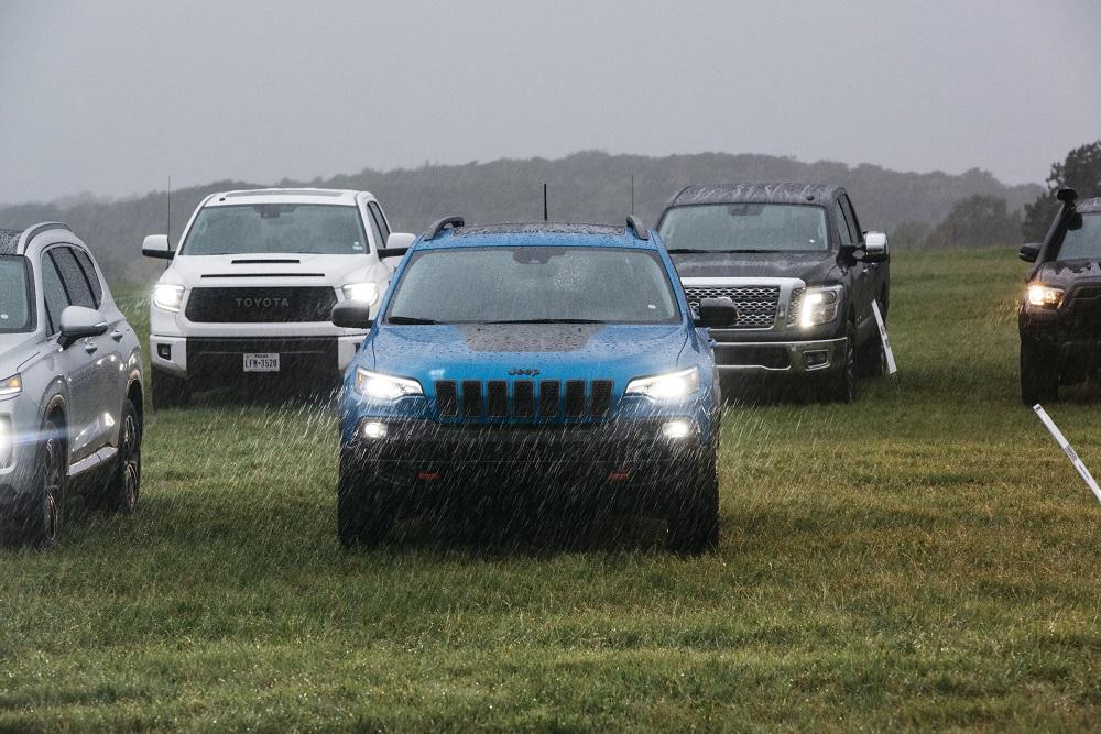 Photo: Kevin McCauley for Texas Auto Writers Association