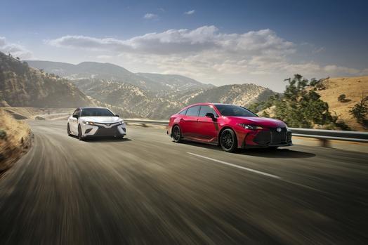 Toyota Camry and Avalon.jpg