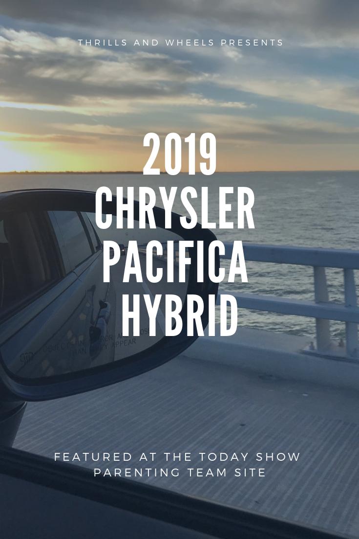 2019 chrysler pacifica hybrid pinterest.png