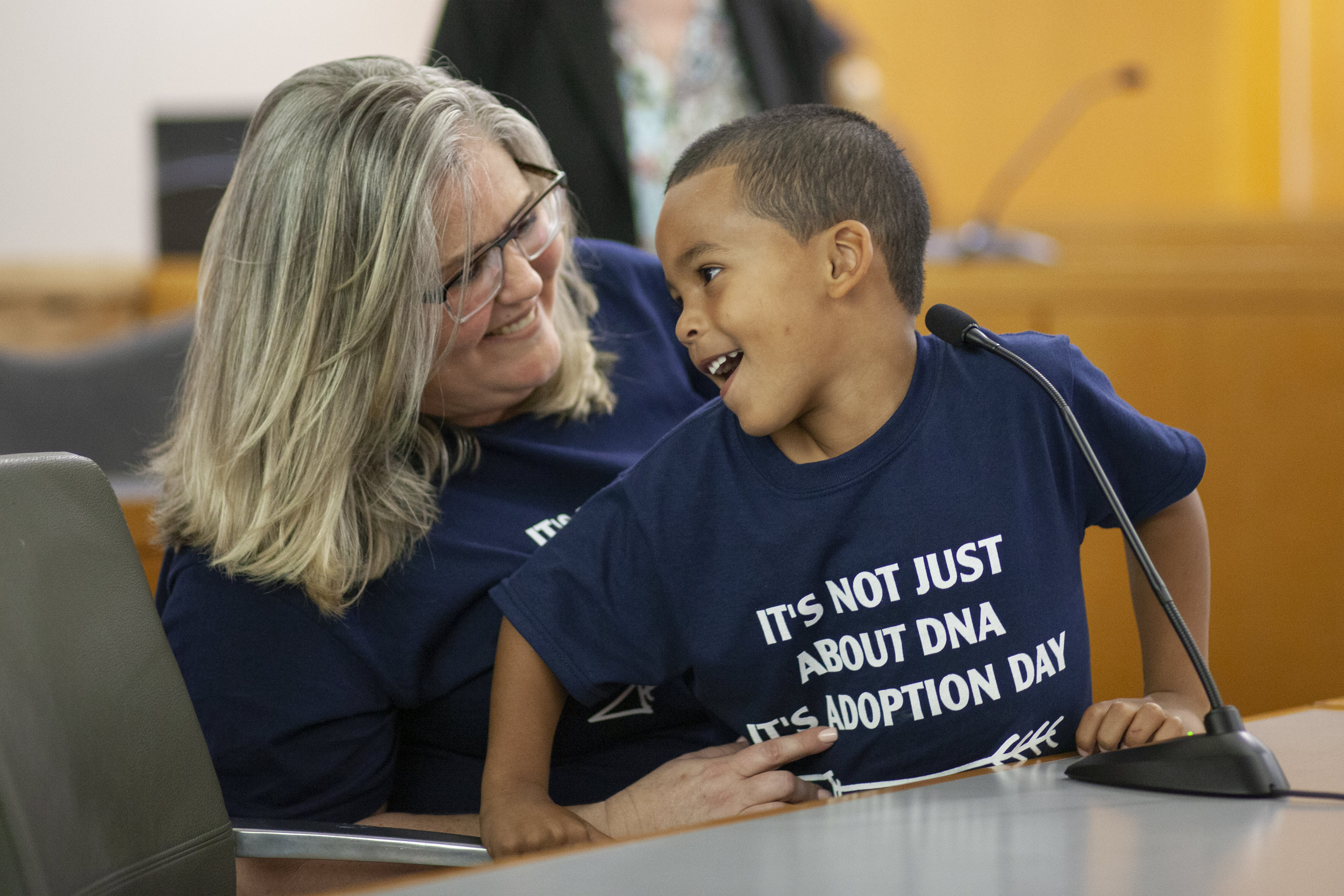 little-boy-adoption-day-miami-childrens-courthouse