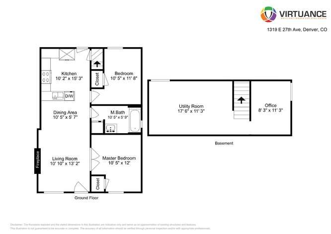 1319 E 27th Ave Denver CO-small-012-12-Floorplan-666x472-72dpi.jpg