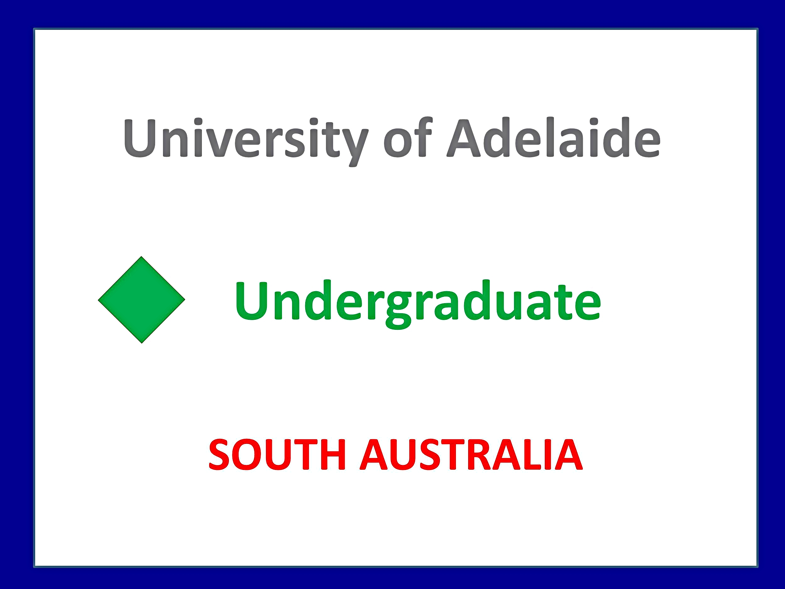 University of adelaide medicine.jpg