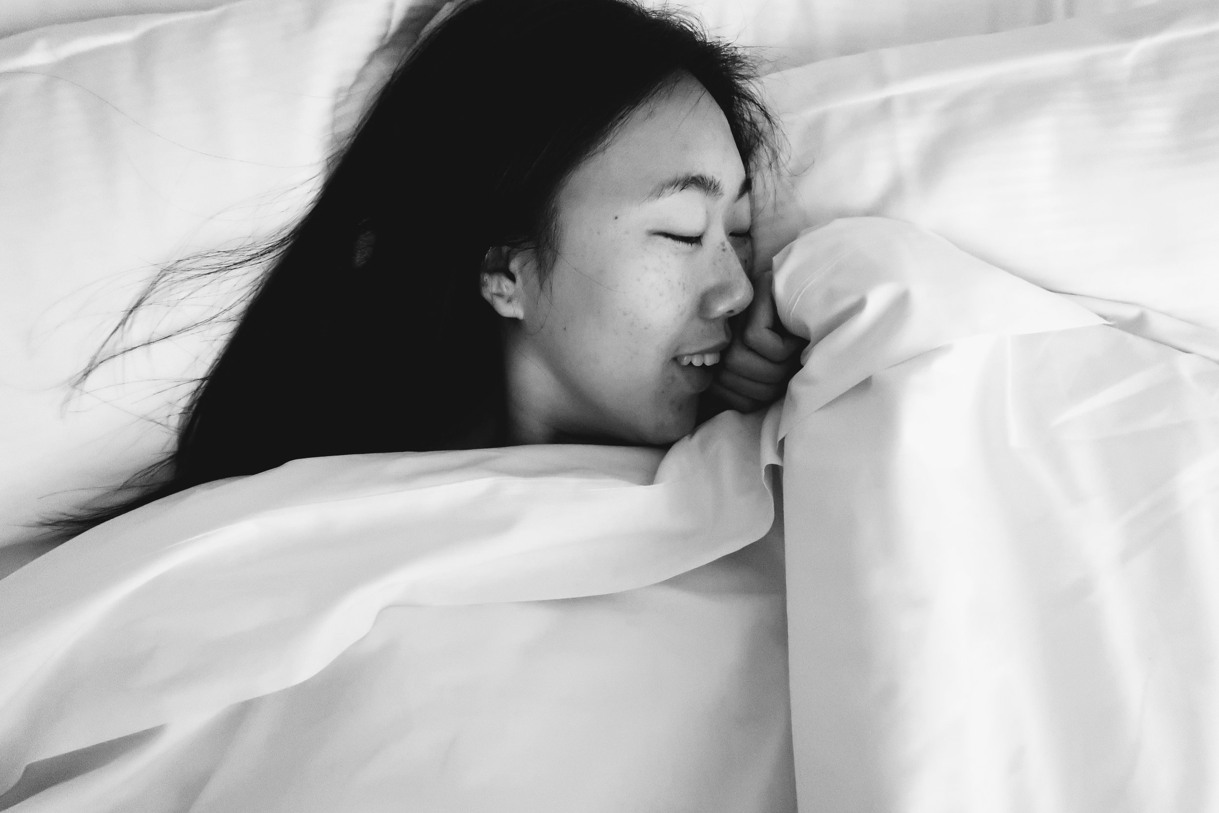 doubletree-hilton-sweet-dreams-bed