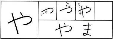 hiragana ya.jpg