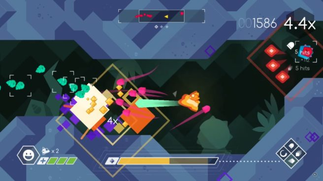 Graceful Explosion Machine Screen2.jpg