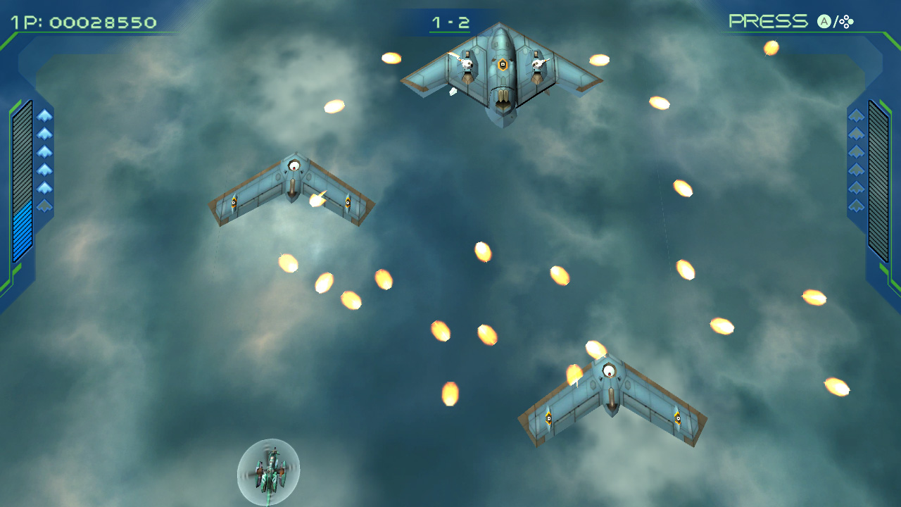 Zero Gunner 2 Screen 1.jpg