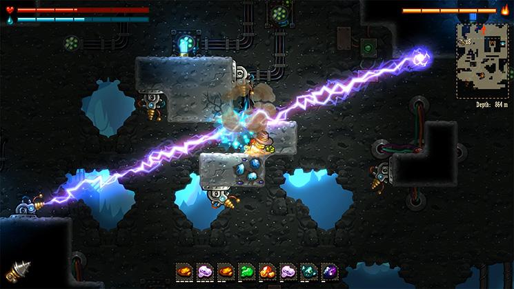 SteamWorld Dig Screen3.jpg