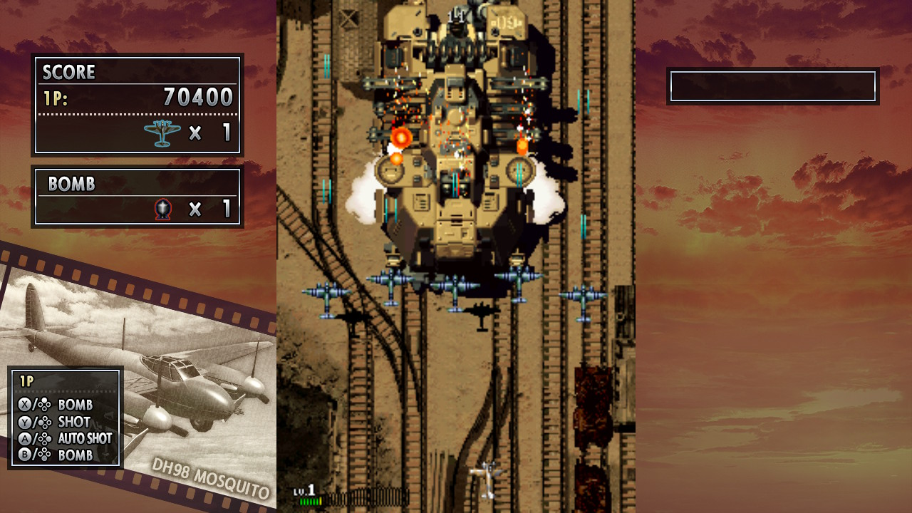 Strikers 1945 II Screen 2.jpg