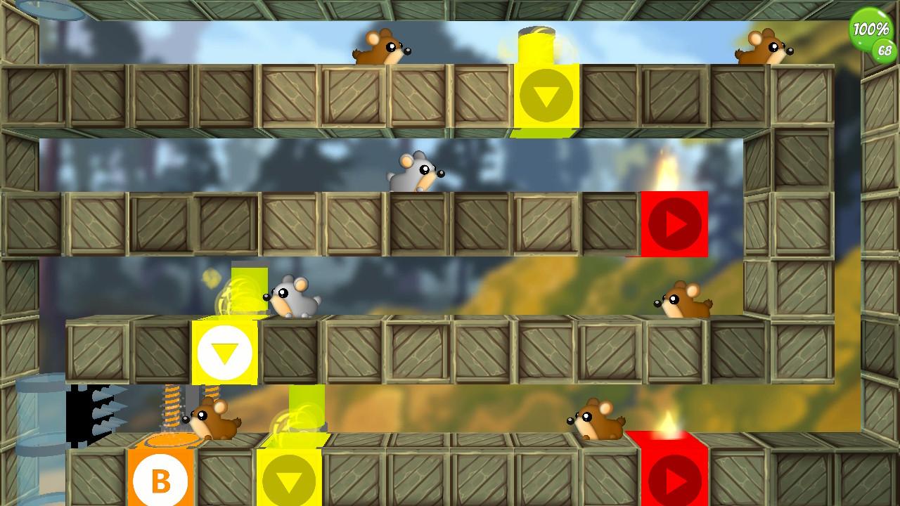 Henry The Hamster Handler Screen1.jpg