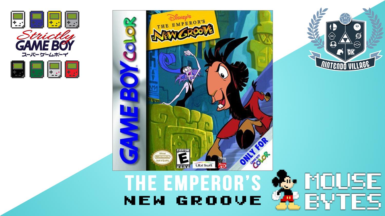 Crossover Episode: Emperor's New Groove