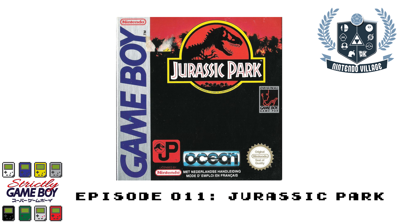 Episode 011: Jurassic Park
