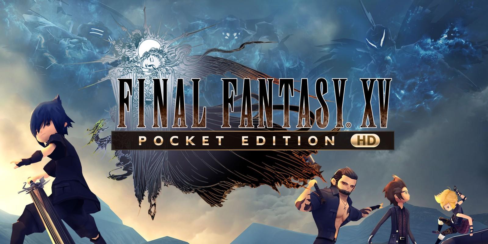 FFXV Pocket Edition.jpg
