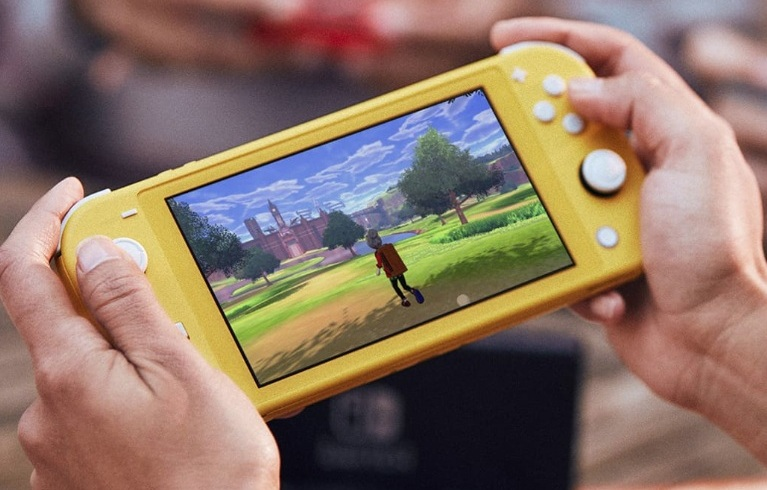 The Switch Lite launches on September 20 at an RRP of $200.
