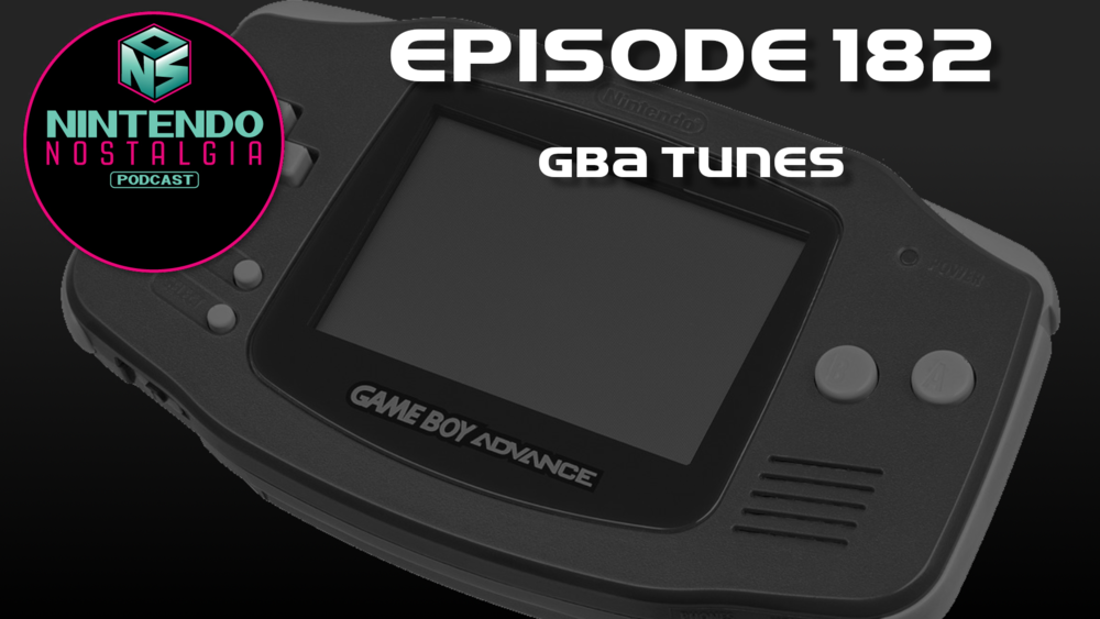 Episode 182 - GBA Tunes.png