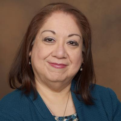 Victoria M Rivera