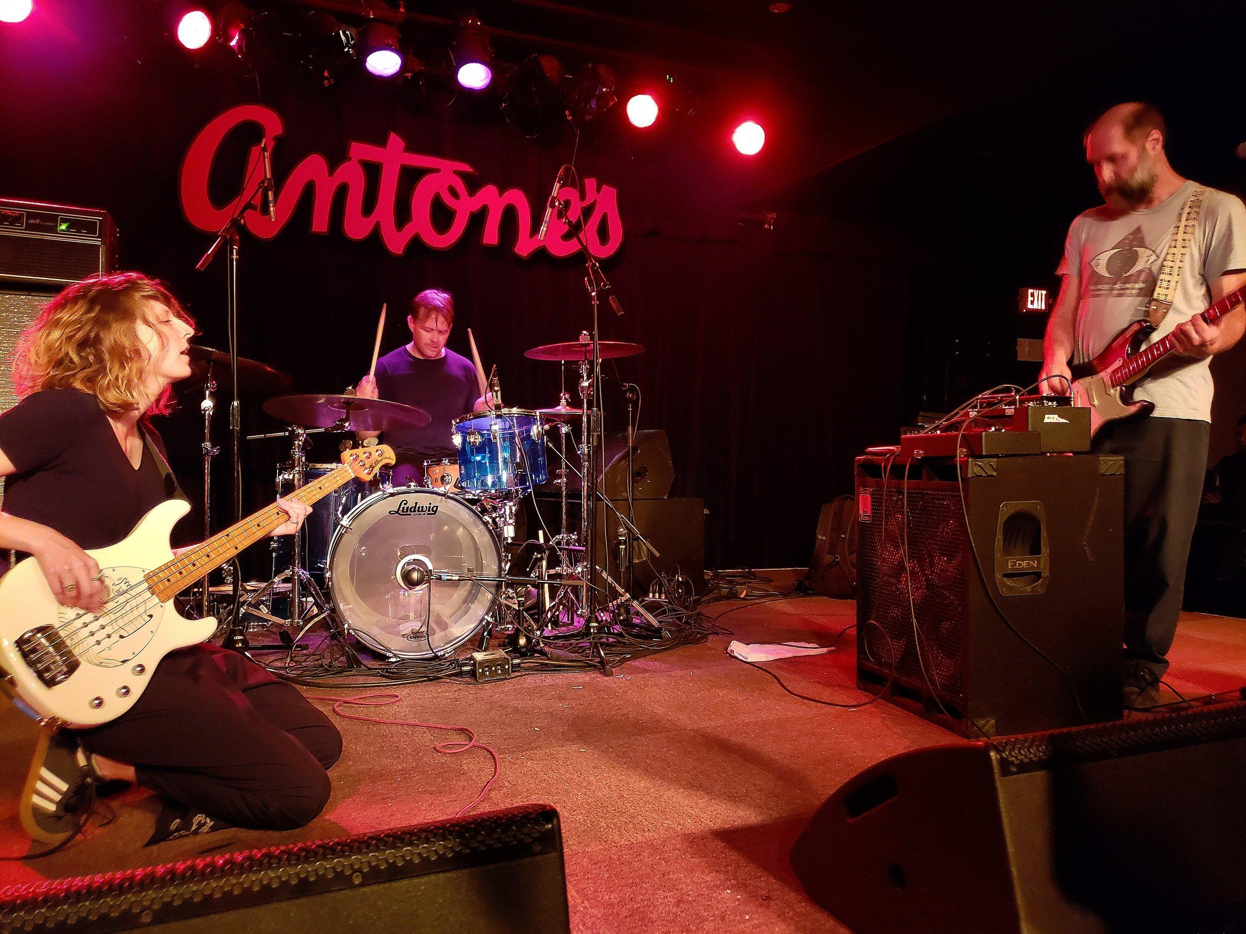 Photo by Alex Ortiz