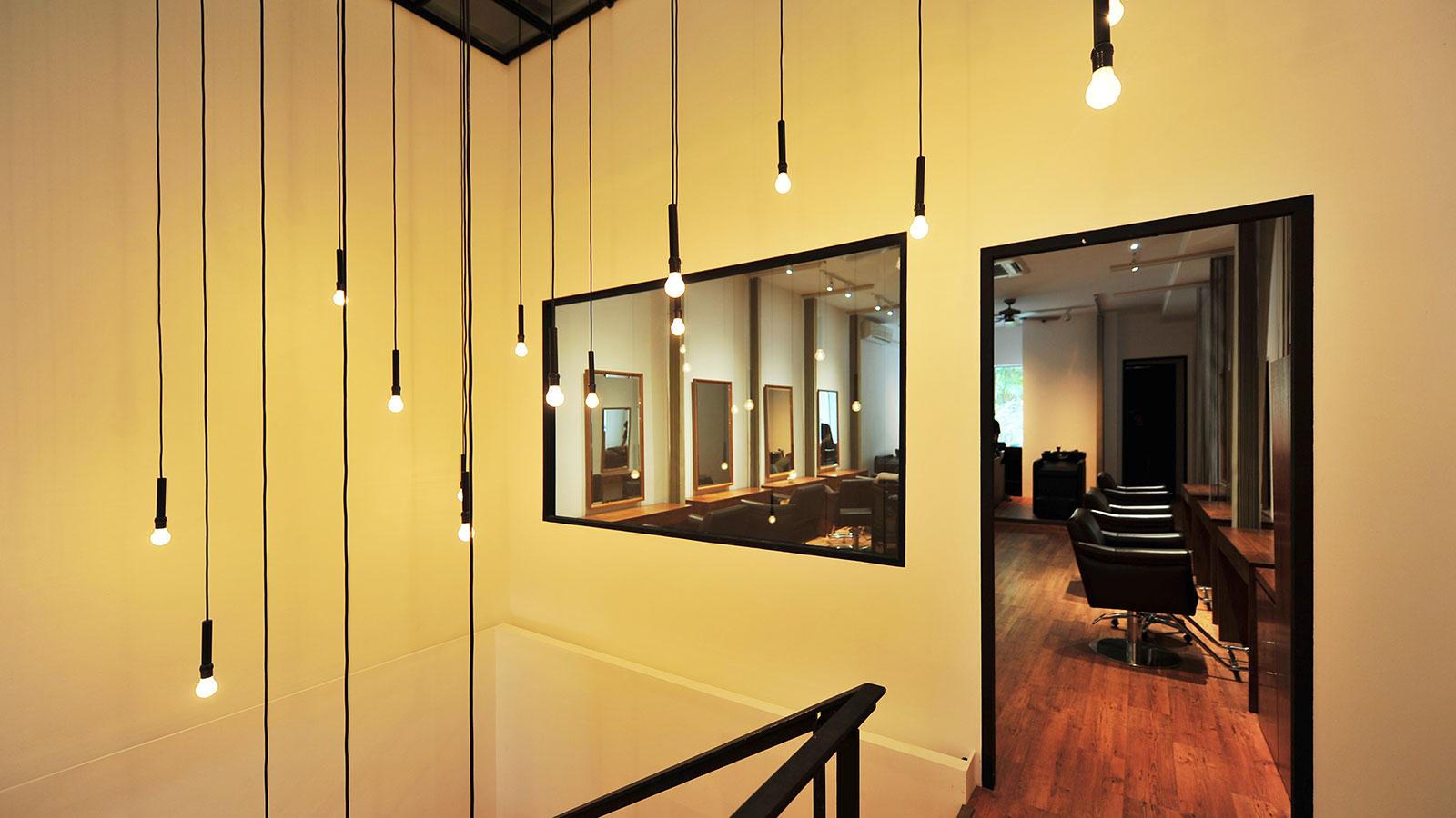 Devonshire: Selected Beauty Salons Singapore