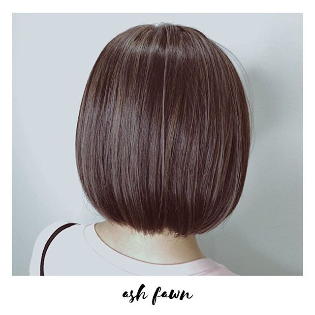 Looking to make a style change? Try rocking a simple yet undeniably chic bob that adds a flattering touch to your look 💇🏻♀️ . . Hair by: Harada . . If you are a first-time customer, request for Director Stylist Harada and get 10% off all hair services! . . Simply call us at 6221 2855 to book an appointment with us today. . . #riselhair #riselhairsg #japanesesalon #ashfawn #highlights #hair #color #style #inspiration