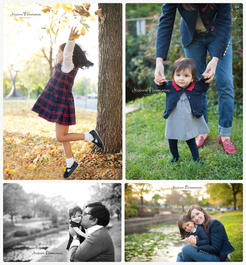 mom and baby photography