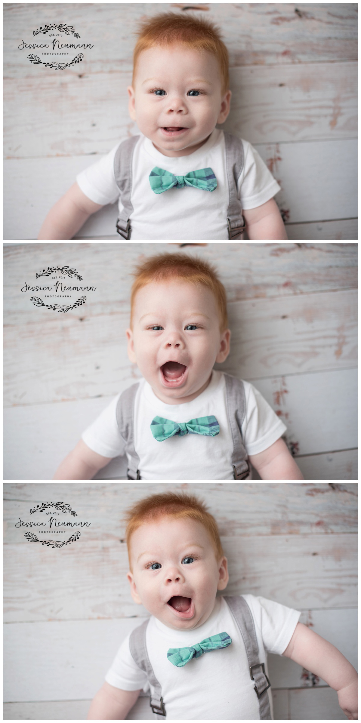 baby funny faces