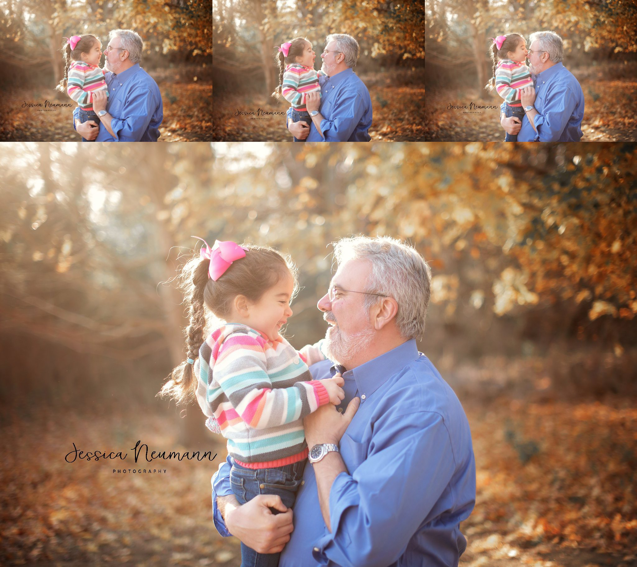 4-year old girl and her dad photos in Frederick, MD