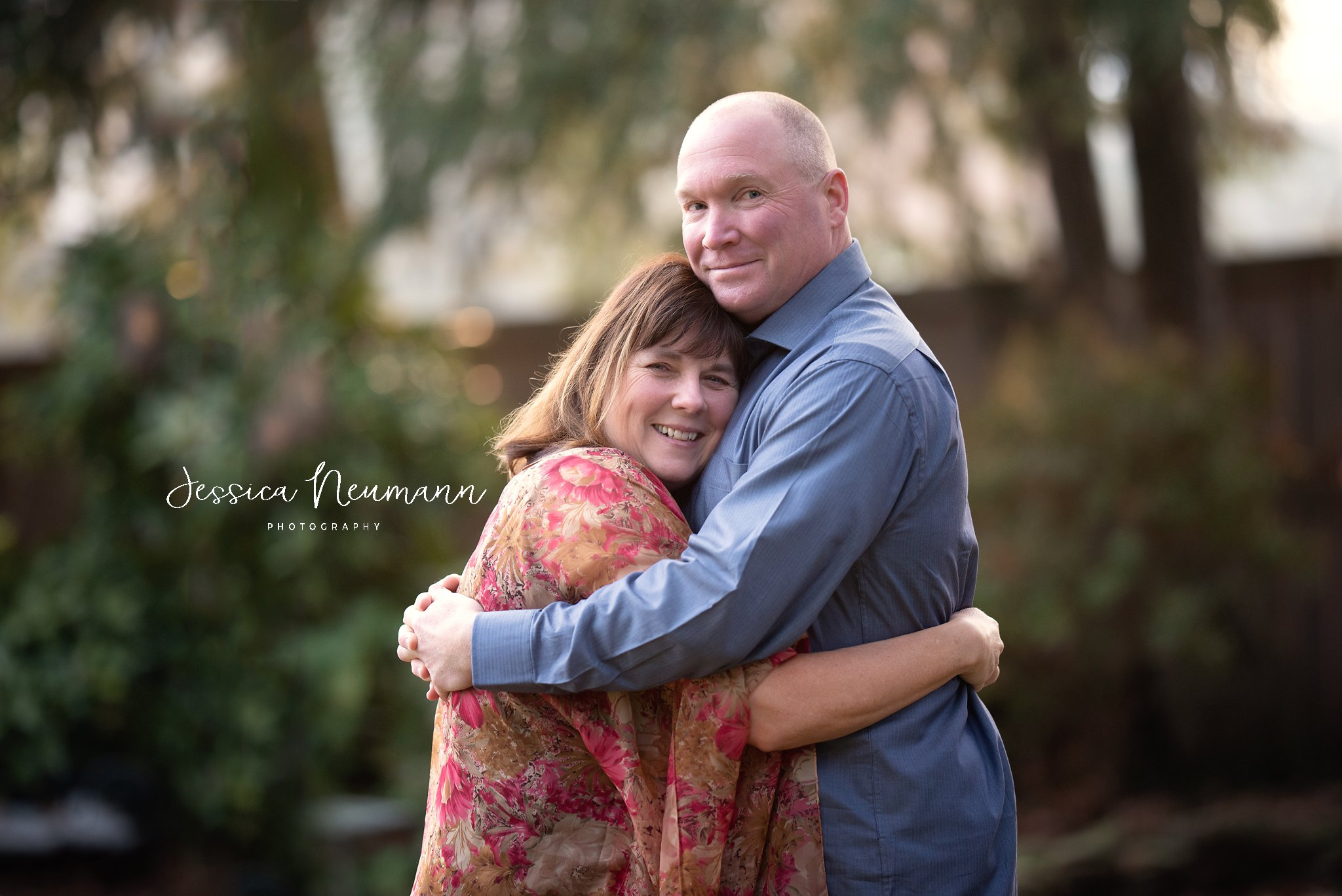 Husband and Wife photos in Frederick, MD