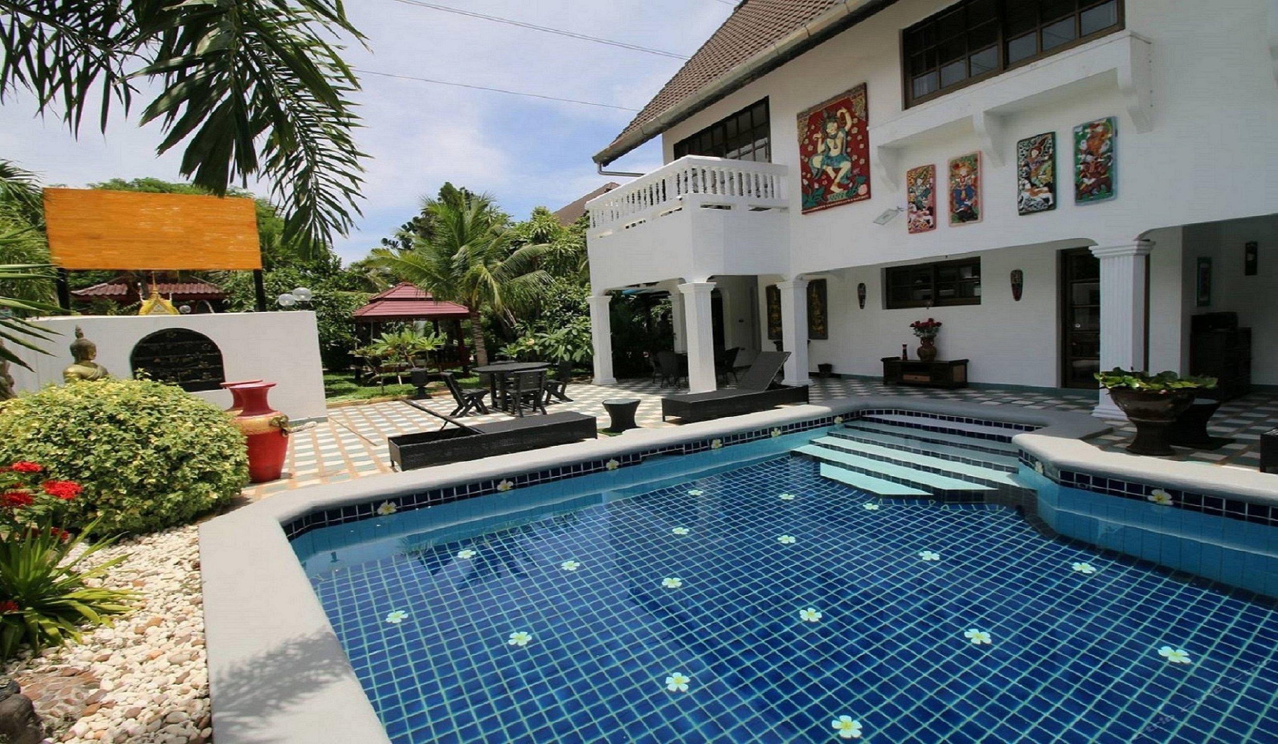 Pattaya 161 Villa -